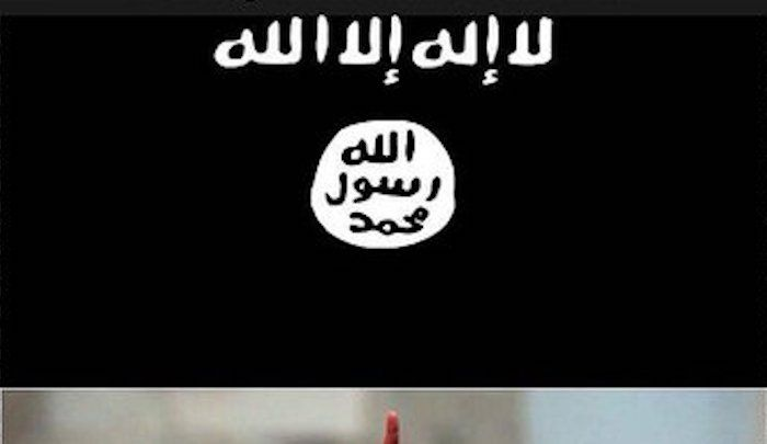"""800 US school websites hacked with """"I love Islamic State,"""" Islamic profession of faith"""