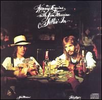 Sittin' In is the first album by singer-songwriters Loggins and Messina, released in 1971.