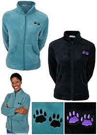 SuperCozy™ Paw Jacket at The Animal Rescue Site, $15.99