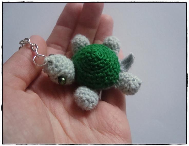crochet turtle | Crochet | Pinterest