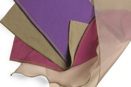 Choose the right SERGER stitch for your project - Even the most basic serger can produce several stitches. Here's a look at the whole family of stitches and the best use for each.