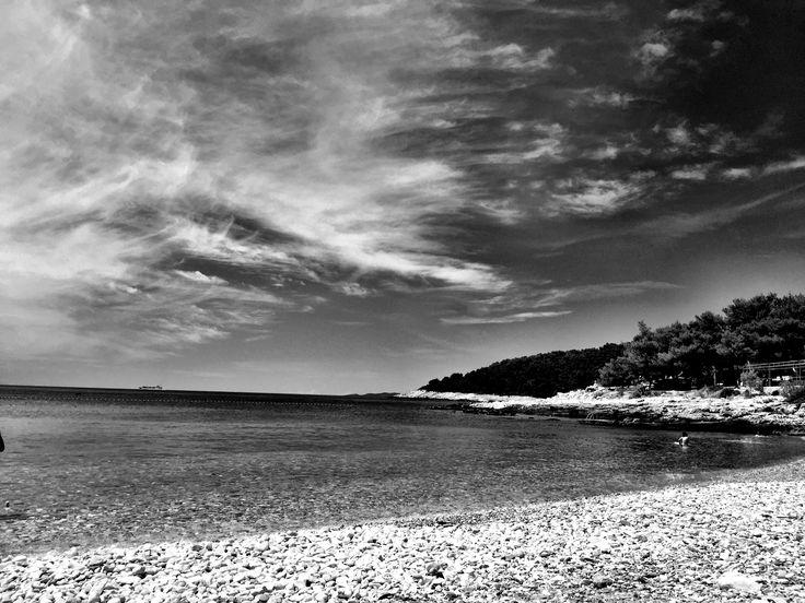 Milna - Hvar Island, Croatia