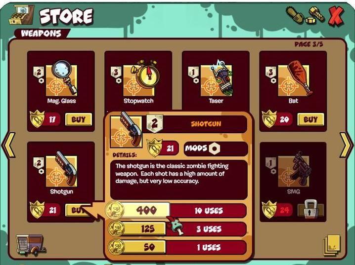 Zombie Misfits memulai masa open betanya