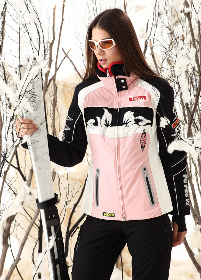 Bogner Kayak montu Markafoni'de 2575,00 TL yerine 1818,99 TL! Satın almak için: http://www.markafoni.com/product/3038647/