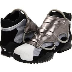 Addidas Y-3 by Yohji Yamamoto 22538: Adidas Y3, Adidas Sneak, Adidas And 3, Le Savages, Black White, Mensth Shoes, Badass Games, Athletic Shoes, Yohji Yamamoto
