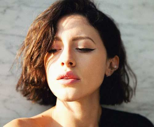 Adorable French Bob Haircuts You Must See | http://www.short-haircut.com/adorable-french-bob-haircuts-you-must-see.html