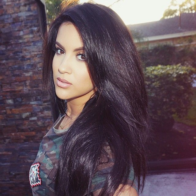 238 best nicole guerriero images on pinterest braids hair and just uploaded my hair dying video wearing bellamihair lilly hair pmusecretfo Choice Image