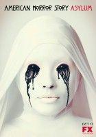 American Horror Story: Asylum (2012)