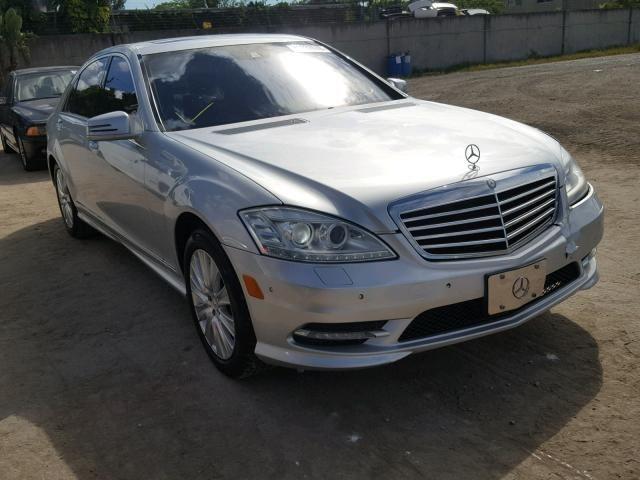 2011 Mercedes Benz S 550 For Sale Fl Miami North Salvage Cars Copart Usa Insurance Auto Auction Car Auctions Bmw Car