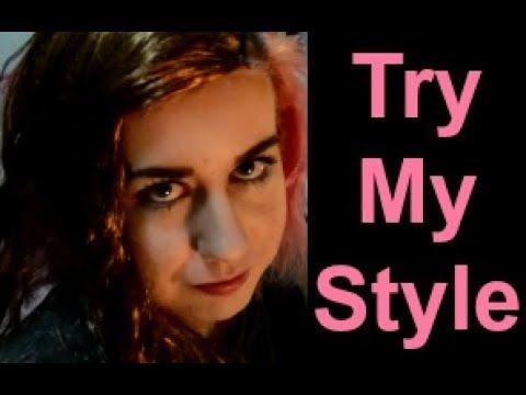 Try My Style ft. Alysha - YouTube
