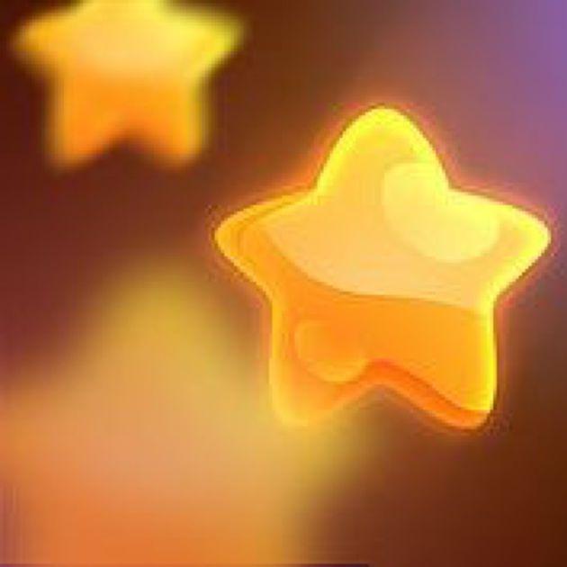 #NEW #iOS #APP Stars Match 3 - Stars 3 Pro Version - Preeti Mohata