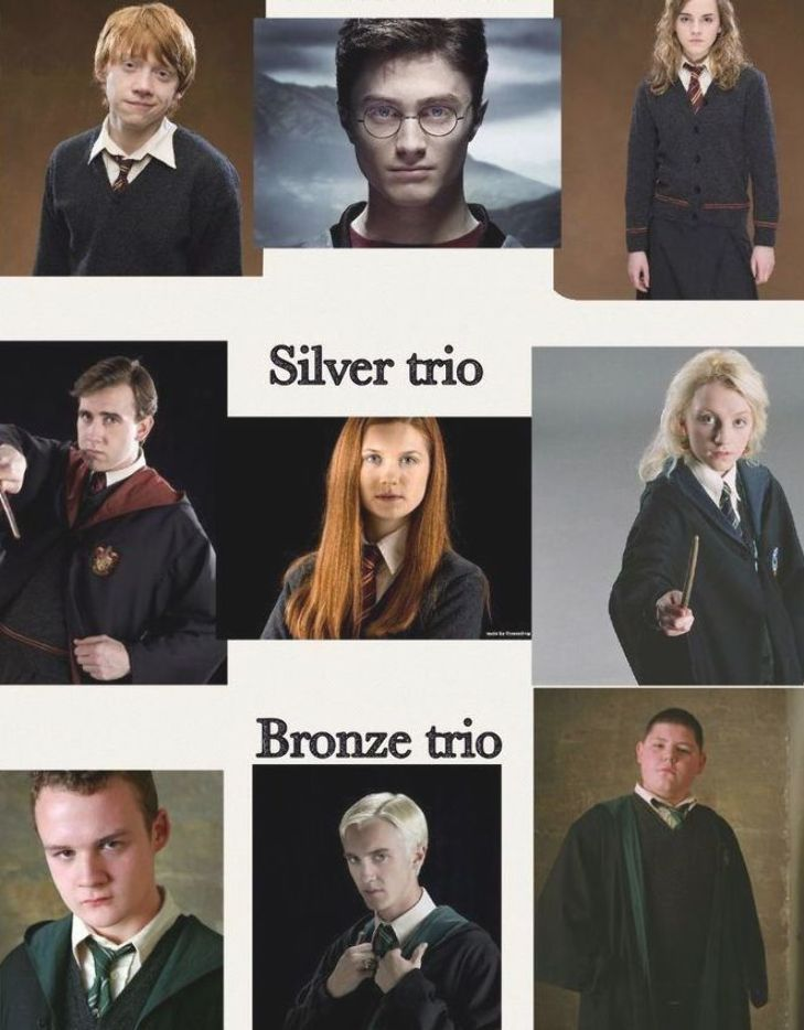 Pin On Harry Potter Facts