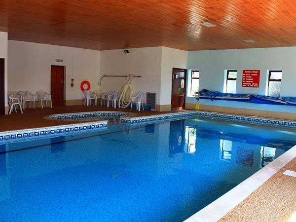 Penrhyn Bay Caravan Park Llangwrog, Anglesey, Wales. Camping. Campsite. Outdoors. Swimming Pool. Coast. Holiday. Travel. Family.