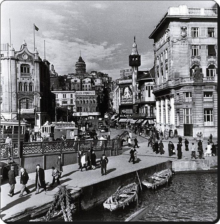 Karaköy 1946