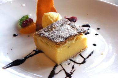 Easy Egg Custard Recipe - Spanish Desserts