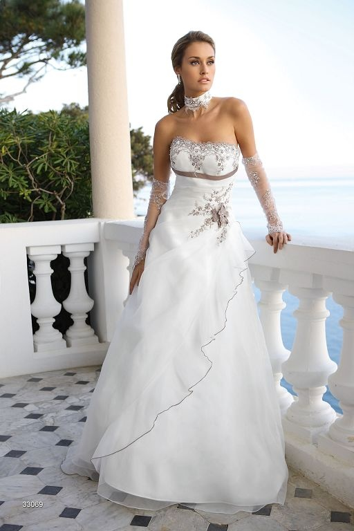 Ladybird 33069: Wedding Dresses 2014, Wedding Dressses, Weddingdresses, Ladybird 33069, Flowergirl Dresses, Wedding Dress Styles, 33069 2013, Style 33069, Wedding Dresses Style