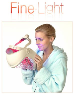 Comfortable, fast and effective, Fine-Light is a painless, risk free way to reveal younger-looking skin, and is easy to use in conjunction with Lipo-Light Pro treatments or on its own. In fact, you can receive Fine Light treatments during your Lipo-Light treatments! Call Central Coast Lipo-Light today - (805) 473-3496