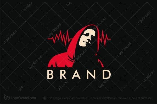 Logo for sale: Soundman Logo