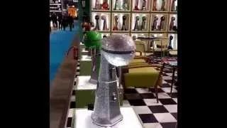 Artemis Mixer - YouTube