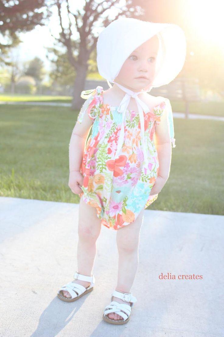 60 besten DIY Baby Romper Bilder auf Pinterest   Strampelanzüge ...