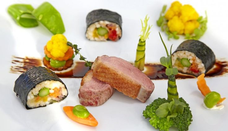STRANDHOTEL GEORGSHÖHE ****S - kulinarische Genüsse auf Norderney  #leadingsparesort #wellness #urlaub #georgshöhe #deutschland #stranshotel #norderney #germany ##Германия
