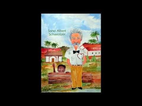 Il pensiero di Albert Schweitzer, storia di una missione in Africa