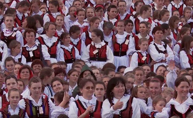 Szívszorítóan szép film Székelyföldről, a székely ember kitartásáról. Minden magyarnak meg kellene nézni!