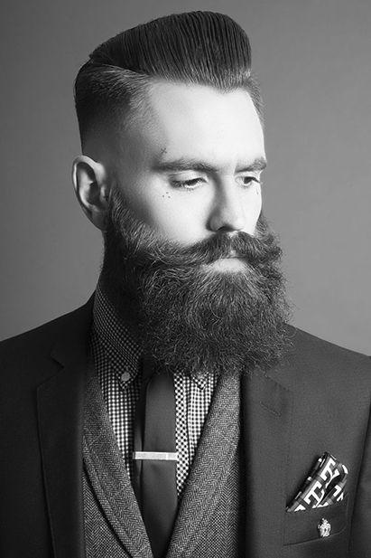 Hosszú szakáll