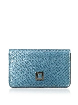 46% OFF LODIS Women's Crescent Heights Mini Card Case, Midnight