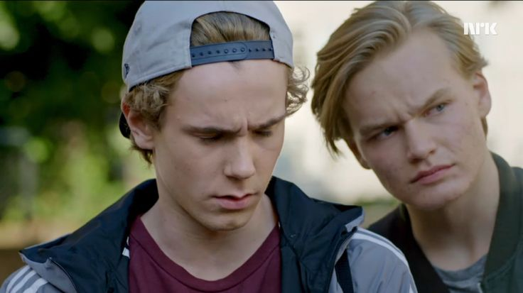 Isak & Even — OH MY GOD magnus was trying to figure out what...