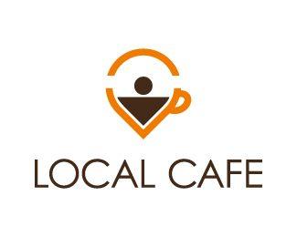 Logo Design - Local cafe