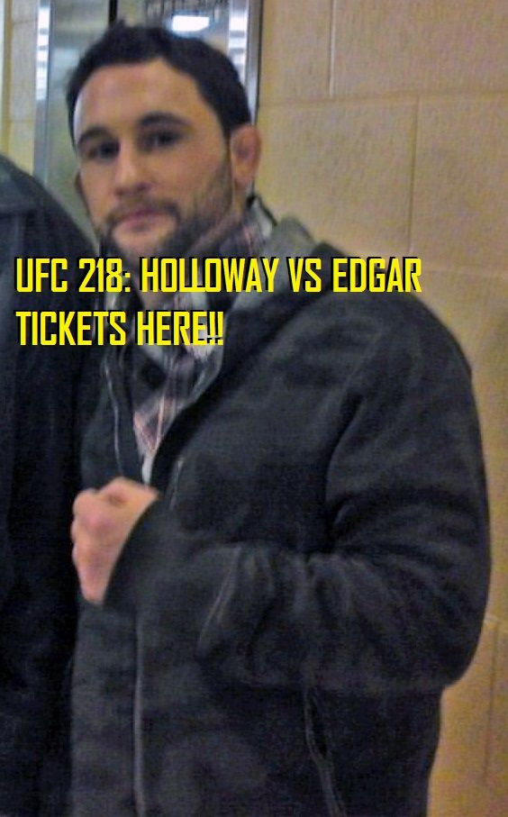 UFC 218 is stacked already , so i want to see you in Detroit on December 2nd - http://mmagateway.com/list-of-ufc-events-ufc-218-holloway-vs-edgar-tickets-here #UFC218 #tickets