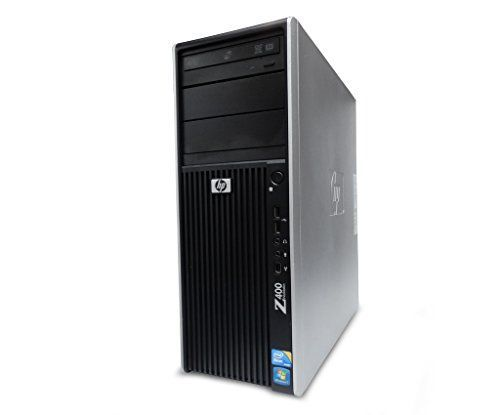 Introducing HP Z400 Workstation 1x Xeon X5675 306GHz Six Core Processor 12GB DDR3 Memory 1x 250GB 10K Hard Drive NVIDIA Quadro 600 DVDRW Windows 10 Professional 64bit Installed. Great product and follow us for more updates!