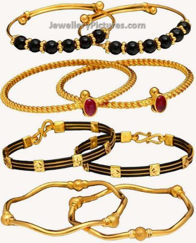 Baby Boy Jewelry Gold Indian -