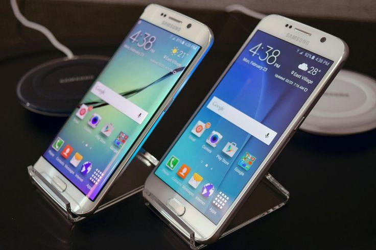 De petites défaillances sur le Samsung Galaxy S6  http://blogosquare.com/de-petites-defaillances-sur-le-samsung-galaxy-s6/