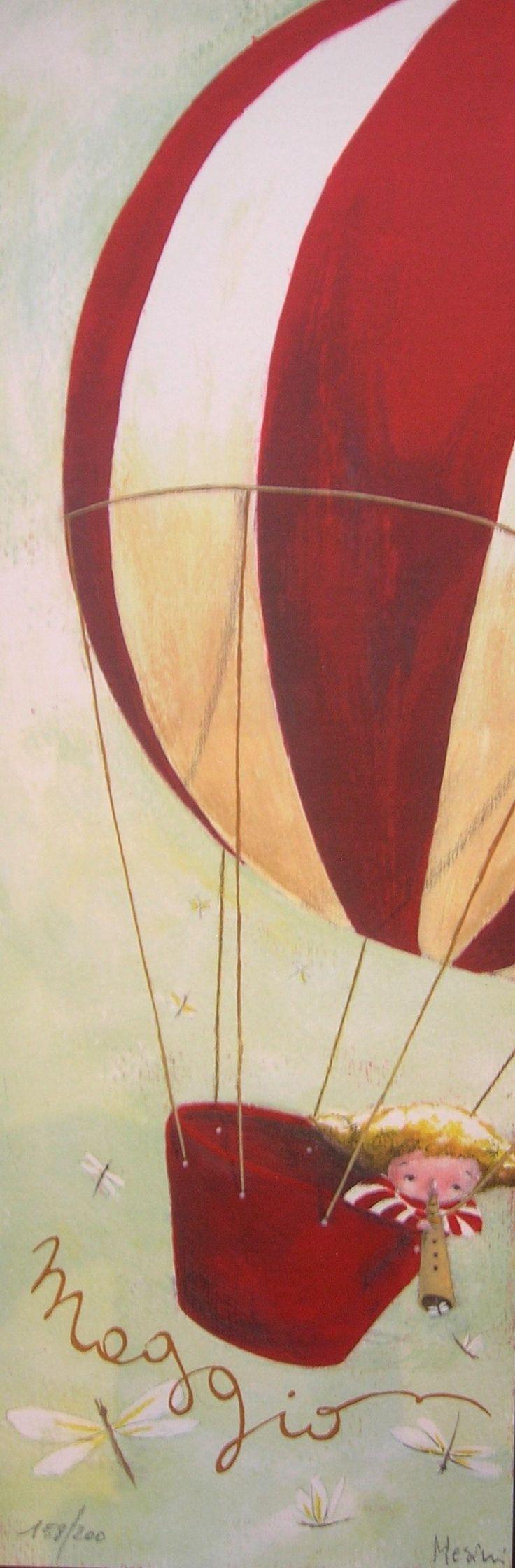 I 12 sogni di MU - Maggio http://www.galleria-galp.it/shop/index.php/artisti/muriel-mesini/i-12-sogni-di-mu-maggio.html