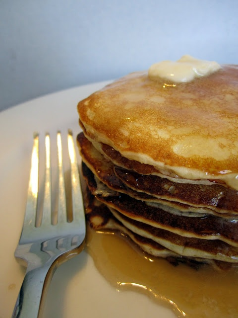 Gourmified: Bruce Paltrow's World-Famous Pancakes