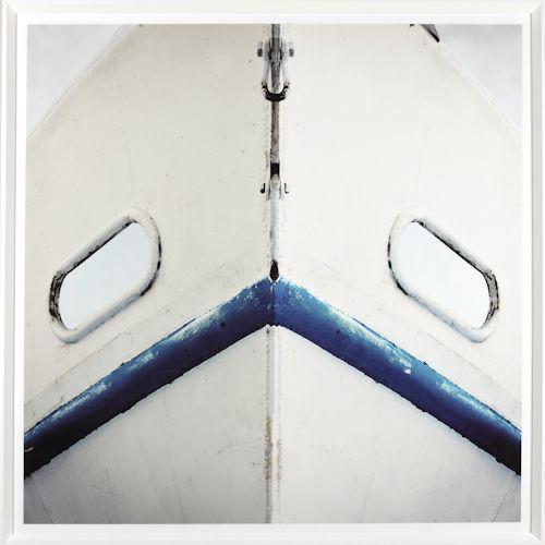 Boat Bow  16215