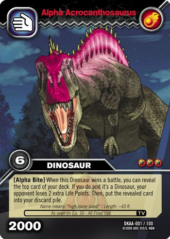 31 best images about dinosaur king on pinterest trading - Dinosaure king ...