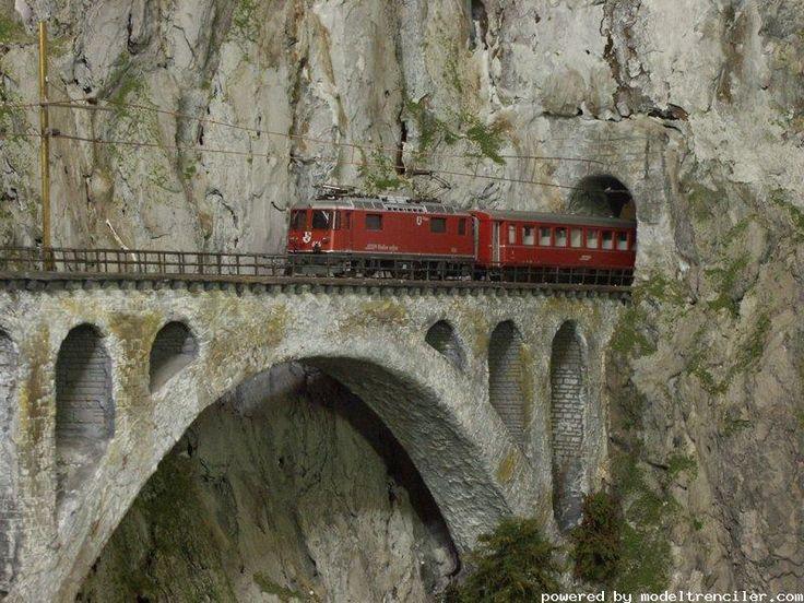 Model Trenciler, Model Trenler Çok Güzel Çalışmalar Bunlar