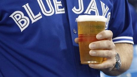 Beer prices have sports fans' heads spinning