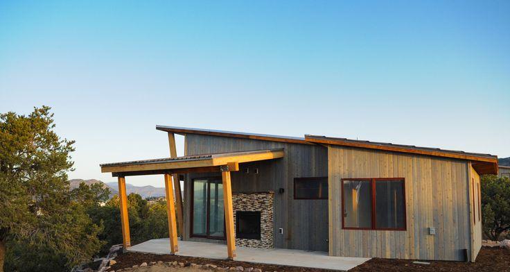 Single King Cabin rendering
