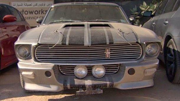 Abandoned Dubai Cars Abandonned Cars Pinterest Dubai