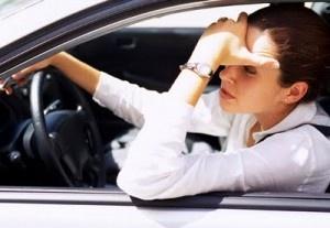 Macet dan Stress di Jalan? Ini Solusinya