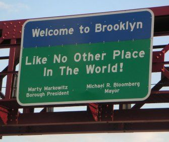 """brooklyn   ... This Whole """"Brooklyn"""" Person Living in This """"Artsy"""" """"Brooklyn"""" Place"""