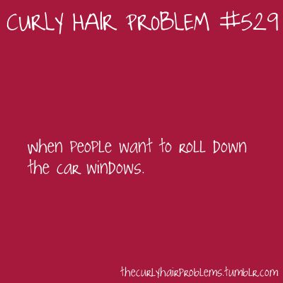 Curly Hair prob 529