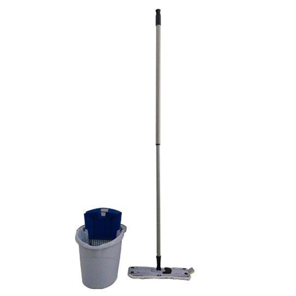 Vileda US Mini Starter Kick  http://alatcleaning123.com/floor-cleaning-tools/1866-vileda-us-mini-starter-kick.html  #vileda #kainpel #alatpel #pembersihlantai #alatkebersihan