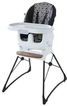 Fisher Price Deluxe High Chair