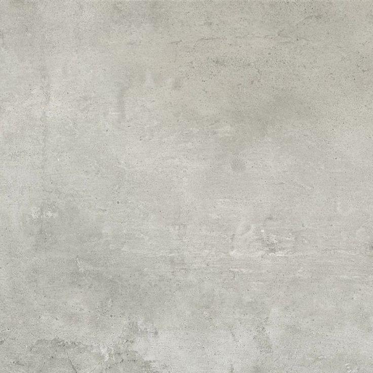 Vtwonen Tegels By Douglas & Jones Loft Silver / Betonlook 59,2x59,2 cm