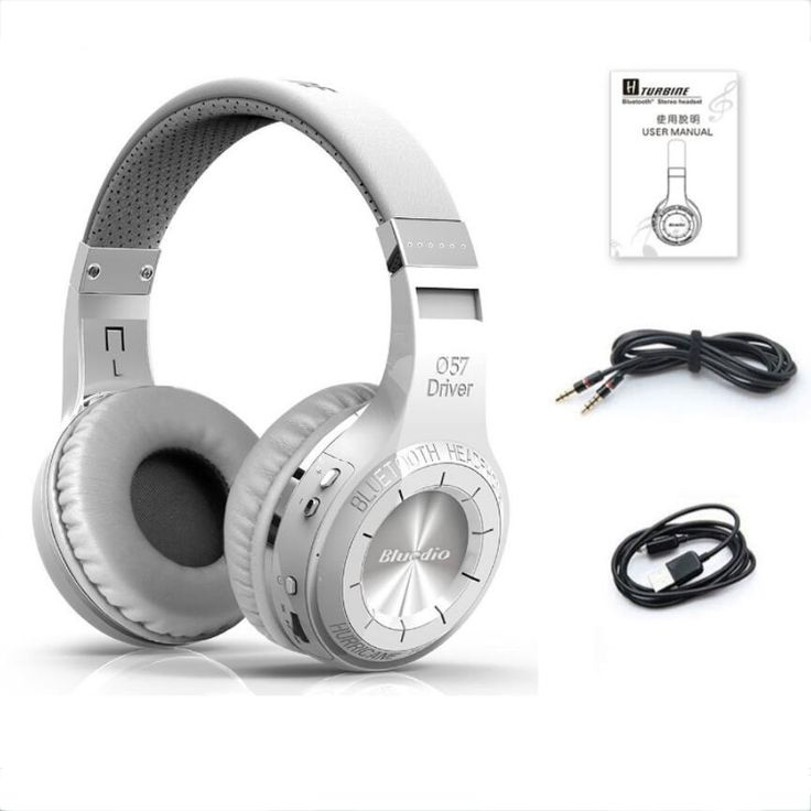 White Ht Wireless Headphones Bluetooth Headset Noise Canceling Headphone Auriculares Bluetooth Gaming Headset Gamer Headfone //Price: $53.28     #dronestagram